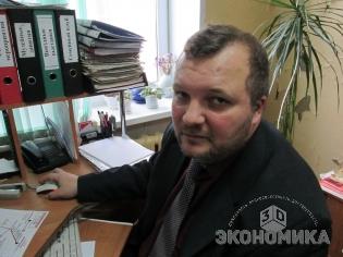 Анисин Сергей Александрович