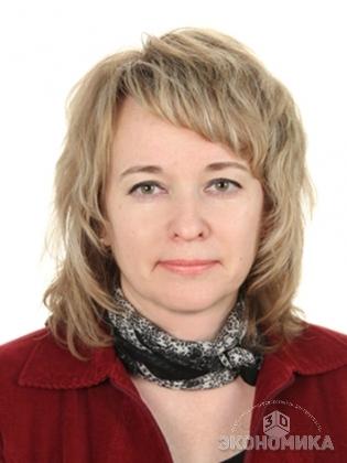 Бояркина Надежда Владимировна