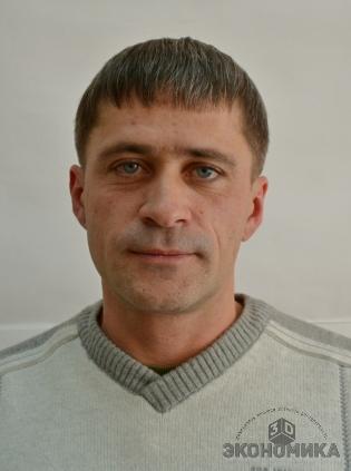 Глухов Александр Анатольевич
