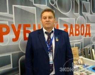 Волжский завод Профиль-Акрас вышел на новые объёмы производства