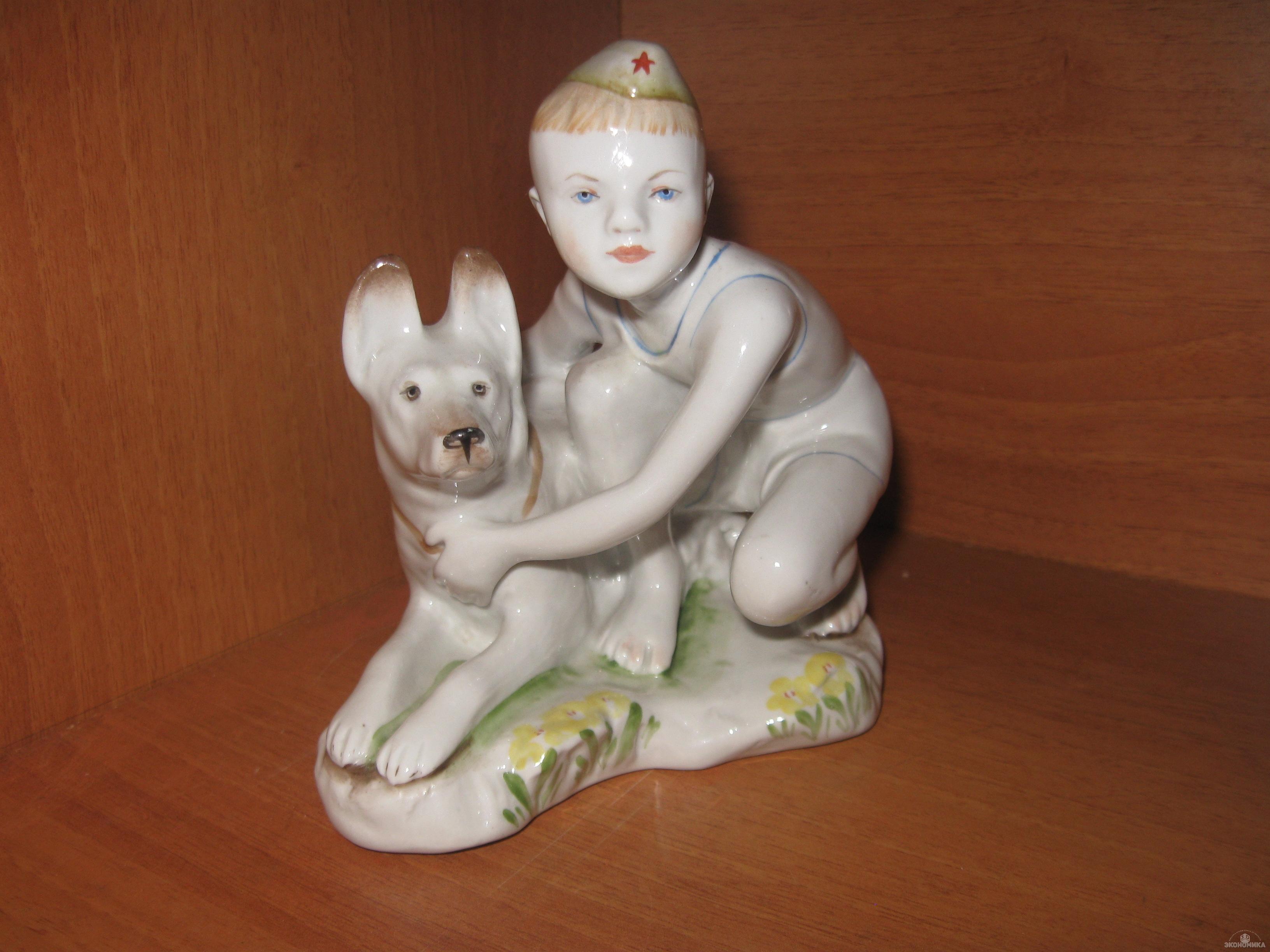 купить дачу советские статуэтки из фарфора для отдыха